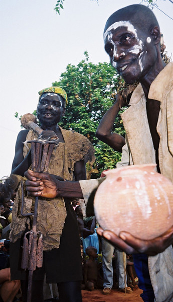 070 - 2000-03 - Togo