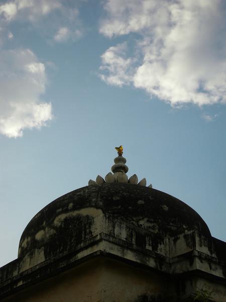 0915 - F - 647 - 2008-09 India Chittaugaur