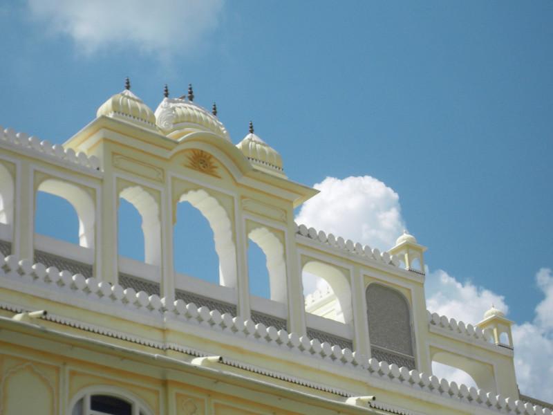 0251 - F - 163 - 2008-09 India Jaipur