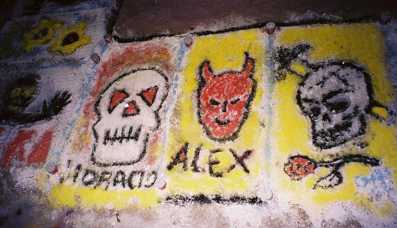 088 - 1999-10- Oaxaca