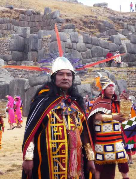 0723 - 2008-06 - Peru - Sacsayhuanman