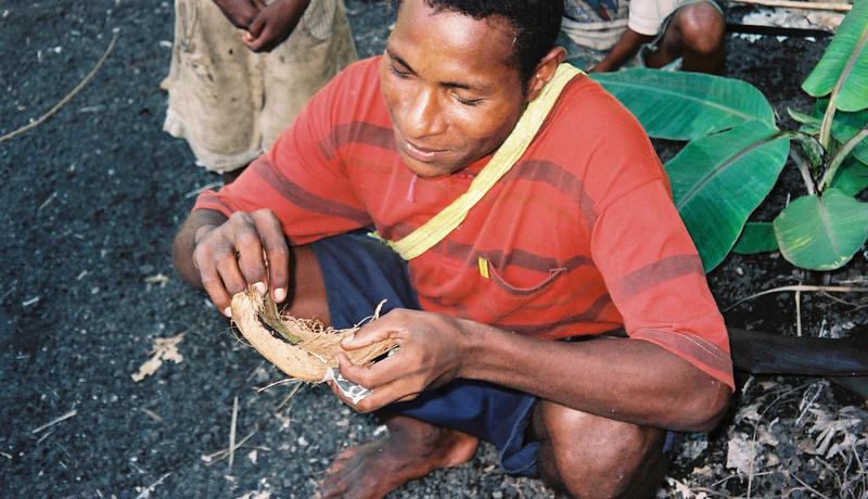 206 - 1998-01 - Papua Nieu Guinea