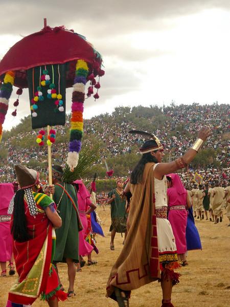 0691 - 2008-06 - Peru - Sacsayhuanman