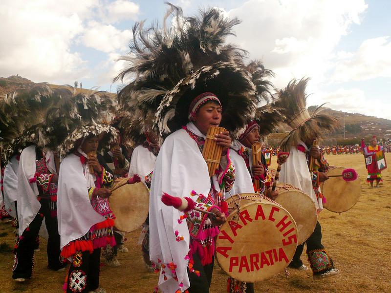 0756 - 2008-06 - Peru - Sacsayhuanman