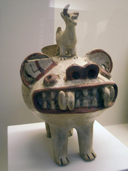 0072 - 2008-06 - Peru - Lima Larco Museum