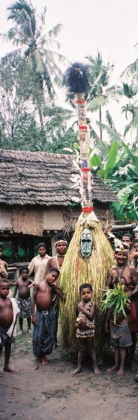 Village Protector - 1998-01 - Papua Nieu Guniea