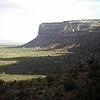 Imposing Utah Mesa
