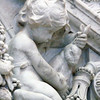 """Magical"" detail at the Library of Congress, Washington DC"