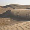 Evening dune bashing in the Emirates outside of Dubai.