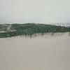 Fantastic beach dunes in Gronnestrand, Jutland Denmark.