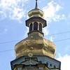 Orthodox color in Kiev, Ukraine.