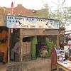 Ski! shop in Agadez, Niger, West Africa