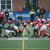Dartmouth vs Stanford in USA Rugby Nationals, Buffalo, NY