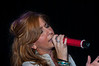 "Shanna Jackman of the band, ""Not in Kansas"" live at Toby Keith's Place in Foxboro"