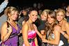 A few of the WAAF Miss Mantown Calendar Girls