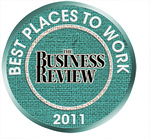Best Places to Work 2011 promotion