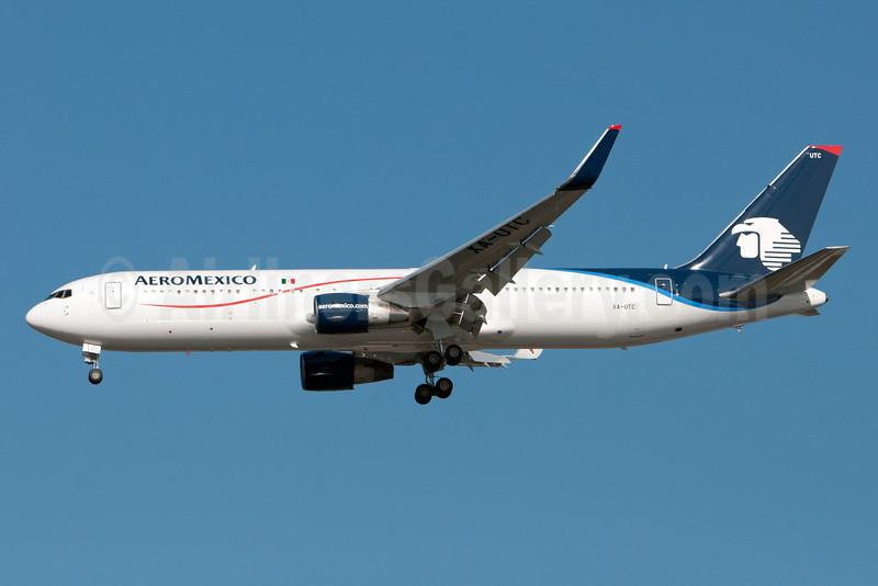 The last AM Boeing 767 retired on September 27, 2015 - Best Seller