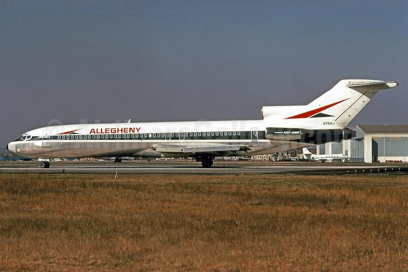 Airline Color Scheme - Introduced 1966 (block titles), Best Seller
