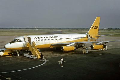 Best Seller - Yellowbird arrival from Florida at Philadelphia - Expo 67 logo