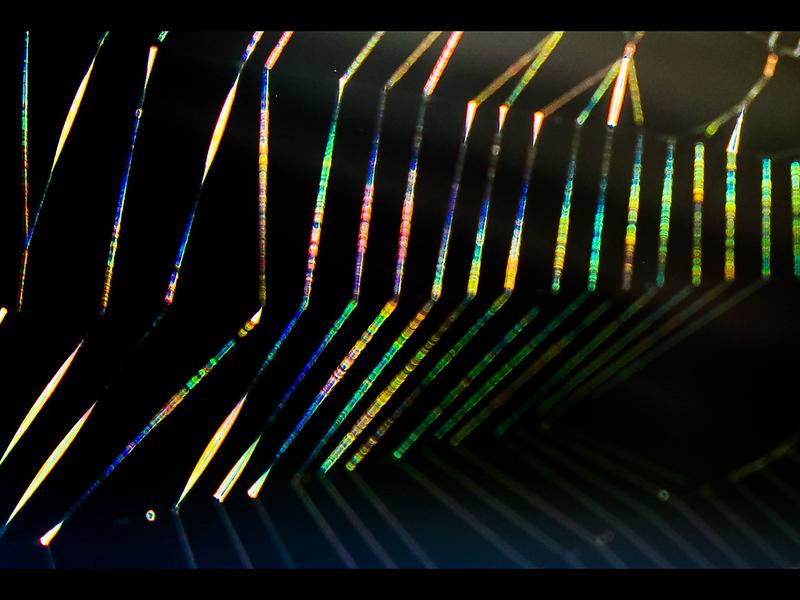 Refracting Web