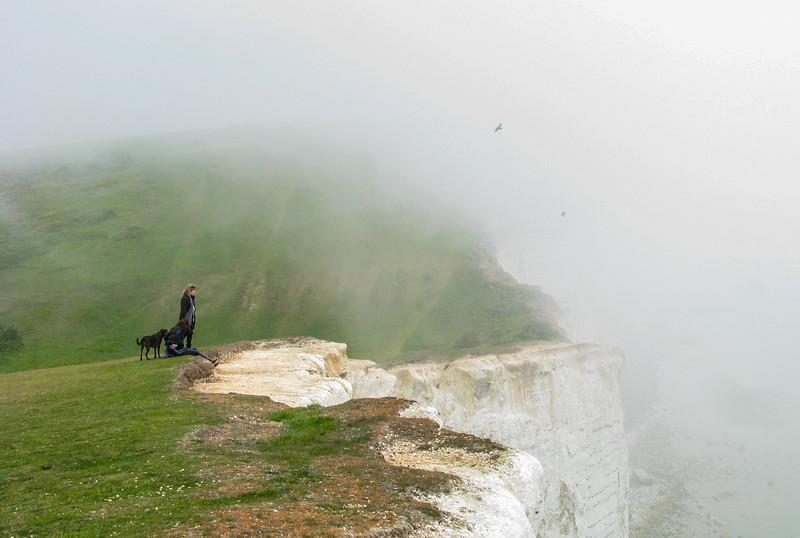 Beachy Head Mist