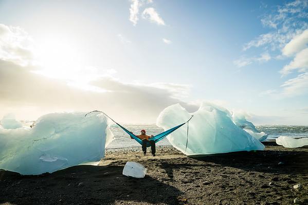 Iceberg Hammock