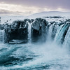 Frozen Falls