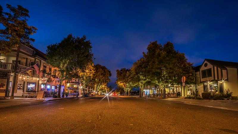 Benicia First Street