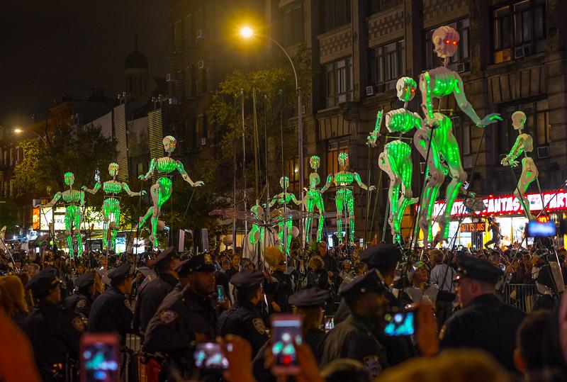 Halloween Parade 6
