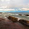 'Planking' at Lake Superior