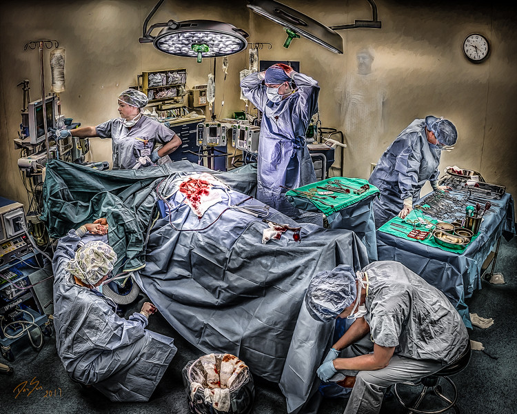 The OR #2