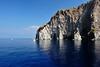 L'Orgue d'Eole, Isola Basiluzzo