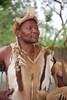 Zulu Entertainer, Swaziland