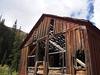 Rustic Barn, Grey's Mountain, Colorado