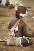 Junior Zulu, Swaziland