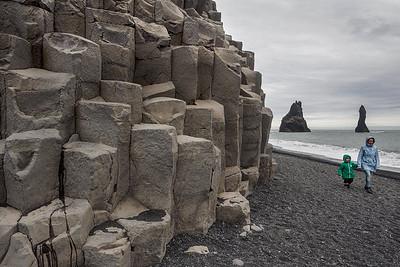 110 Iceland - Dyrholaey