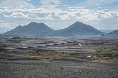 152 Iceland - Inland route to Myvatn