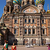 Church of the Spilled Blood, St. Petersburg