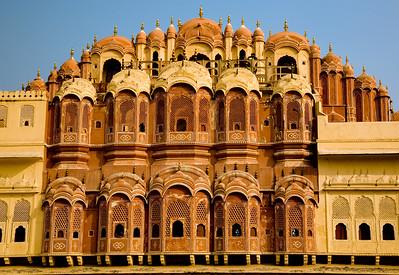 Hawa Majal, Jaipur, India