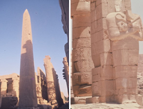 <b>Most Memorable Karnak, Egypt – 1975</b>  Sound & light at the temple in the early evening hours; absolutely mesmerizing!  A non-denominational event that is powerful enough to convert anyone to spiritualism.