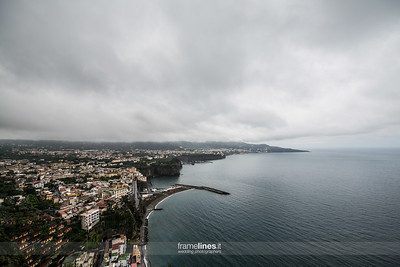 Sorrento Panoramic view