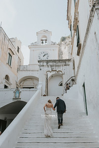 Wedding Photographer Atrani