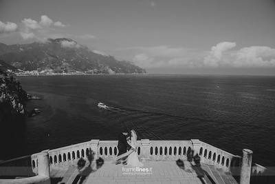 Destination Wedding in Amalfi Coast