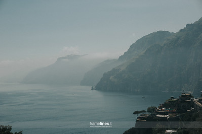 Destination Wedding Italy, Amalfi Coast
