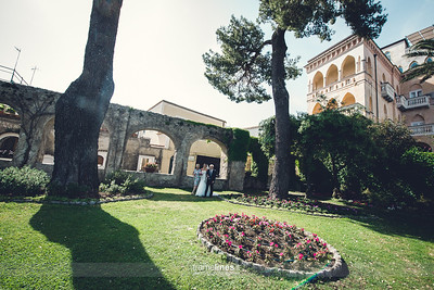 Civil Wedding Ravello