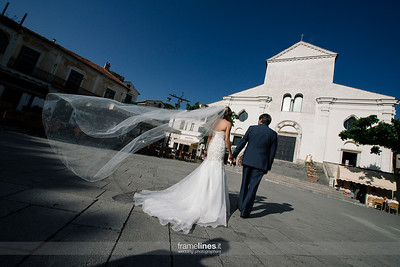 Catholic Weddings in Ravello