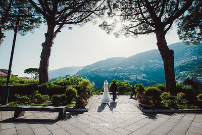 Ravello Wedding Photographer in Amalfi Coast