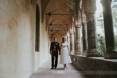 Sorrento creative portrait photographer
