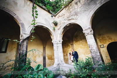 Civil  Wedding in Amalfi Coast