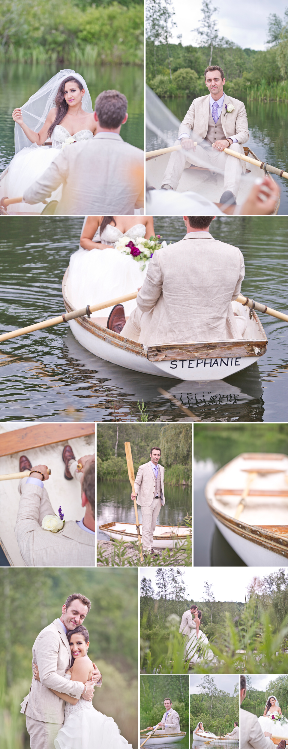 Montreal Wedding Photographer | Joie de Lavande | Knowlton | Lac Brome Quebec | LMP Wedding Photography & Videography